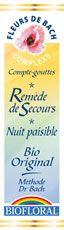 FDB Complexe Secours Nuit Paisible N°39N - Compte-gouttes 20ml