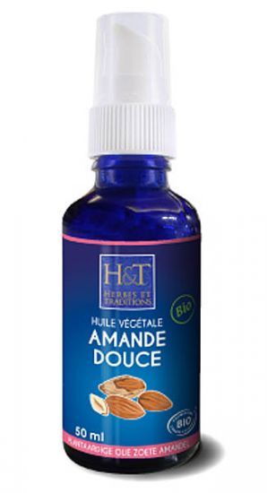 HV Amande Douce 50ml