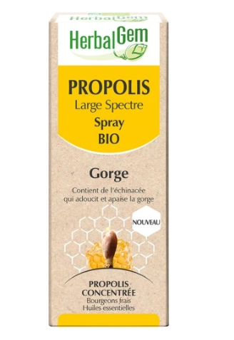 Propolis Bio Large Spectre - Spray